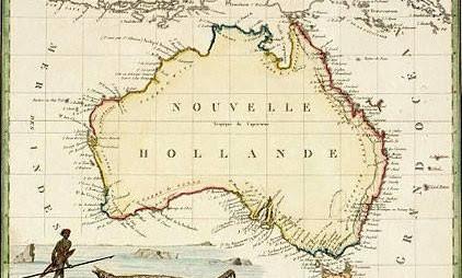 Leluhur Bangsa Australia Adalah Para Narapidana Dari Inggris