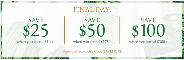 pier1 Memorial Day Sitewide Sale