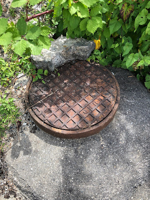 Sewer Infrastructure