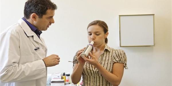 Τεστ αναπνοής ανιχνεύει τον καρκίνο