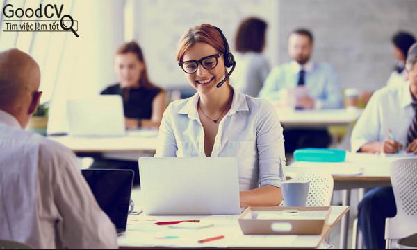 Nhân viên chăm sóc khách hàng cần có những kỹ năng mềm gì?