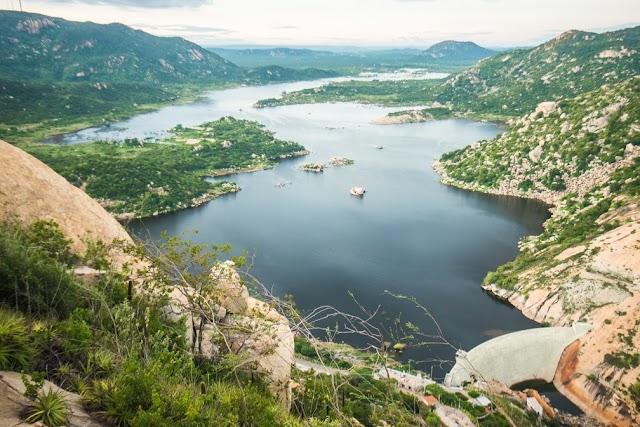 Reservas hídricas do RN alcançam 55% da capacidade em julho, aponta Igarn