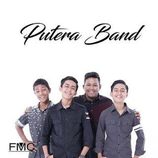 Lirik Lagu Hasrita - Putera Band
