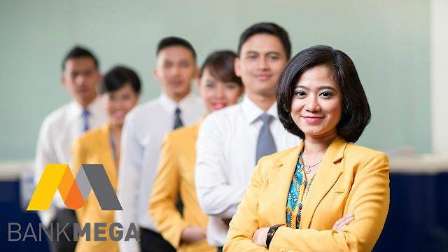 Lowongan Kerja Sub Branch Manager & Personal Relationship Manager PT Bank Mega Tbk Tangerang & Cilegon