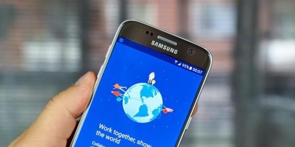Samsung oferece cursos gratuitos para desenvolvedores e amantes de tecnologia.