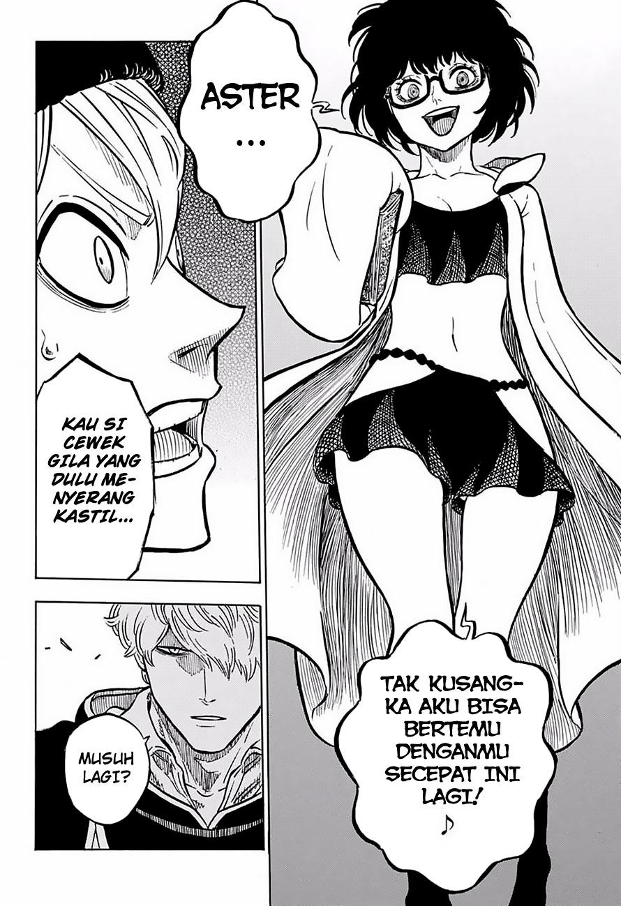 Baca Manga Black Clover Chapter 42 Bahasa Indonesia