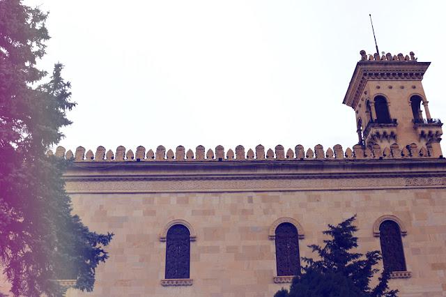 Georgia historical monuments