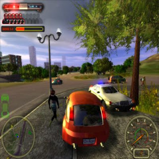 Download City Racing Game Full Version