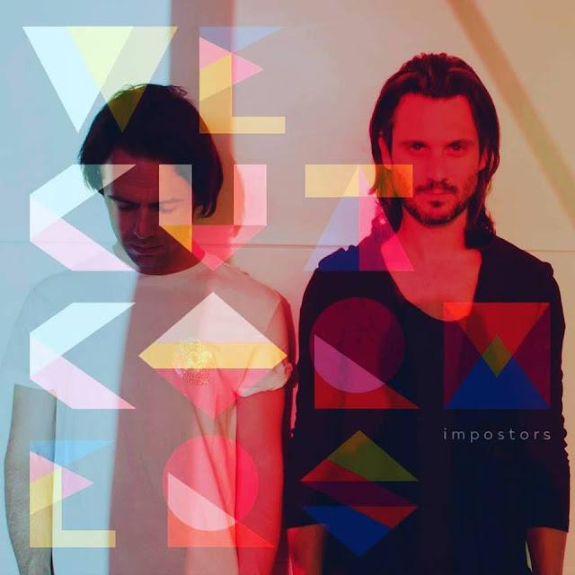 We Cut Corners - Impostors