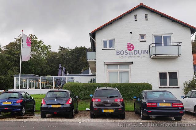 Best hotels in Texel Island - Bois en Duin
