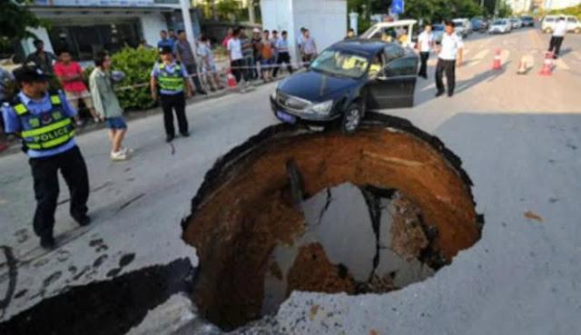 Sangat Aneh! Usai Gempa Melanda Aceh, Sumur Warga Pidie Tiba-Tiba Menjadi Begini...