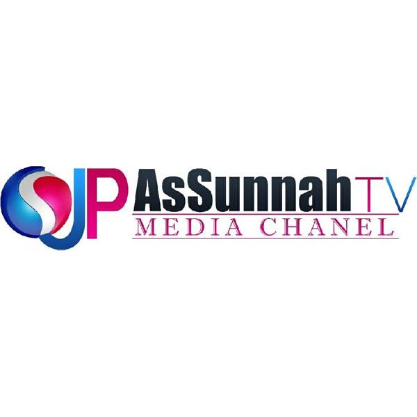 logo Sunnah Jalan Pasti TV