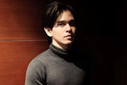 Biodata Rangga Azof pemeran Nico di sinetron Anak Langit SCTV