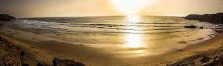 Playa de Tonel Praia Sagres Cabo de San Vicente Algarve