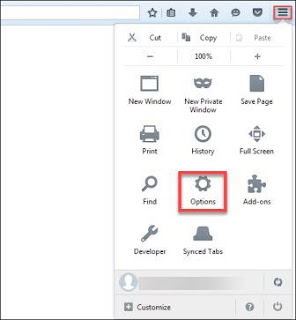 clearing-cache-in-windows-mozilla-firefox-through-main-menu-selecting-options