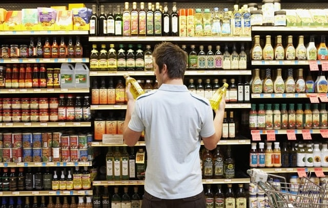 how to boost sales using creative product labels retail branded merchandising