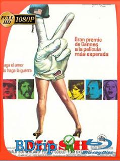 M.A.S.H. (1970) BDRIP1080pLatino [GoogleDrive] SilvestreHD