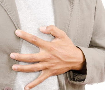Beware! Chronic Heartburn Can Cause Throat Cancer
