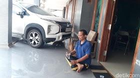 Cerita Unik Miliarder Tuban: Wantono Beli Mobil Hindari Sales Meski Tak Bisa Nyetir