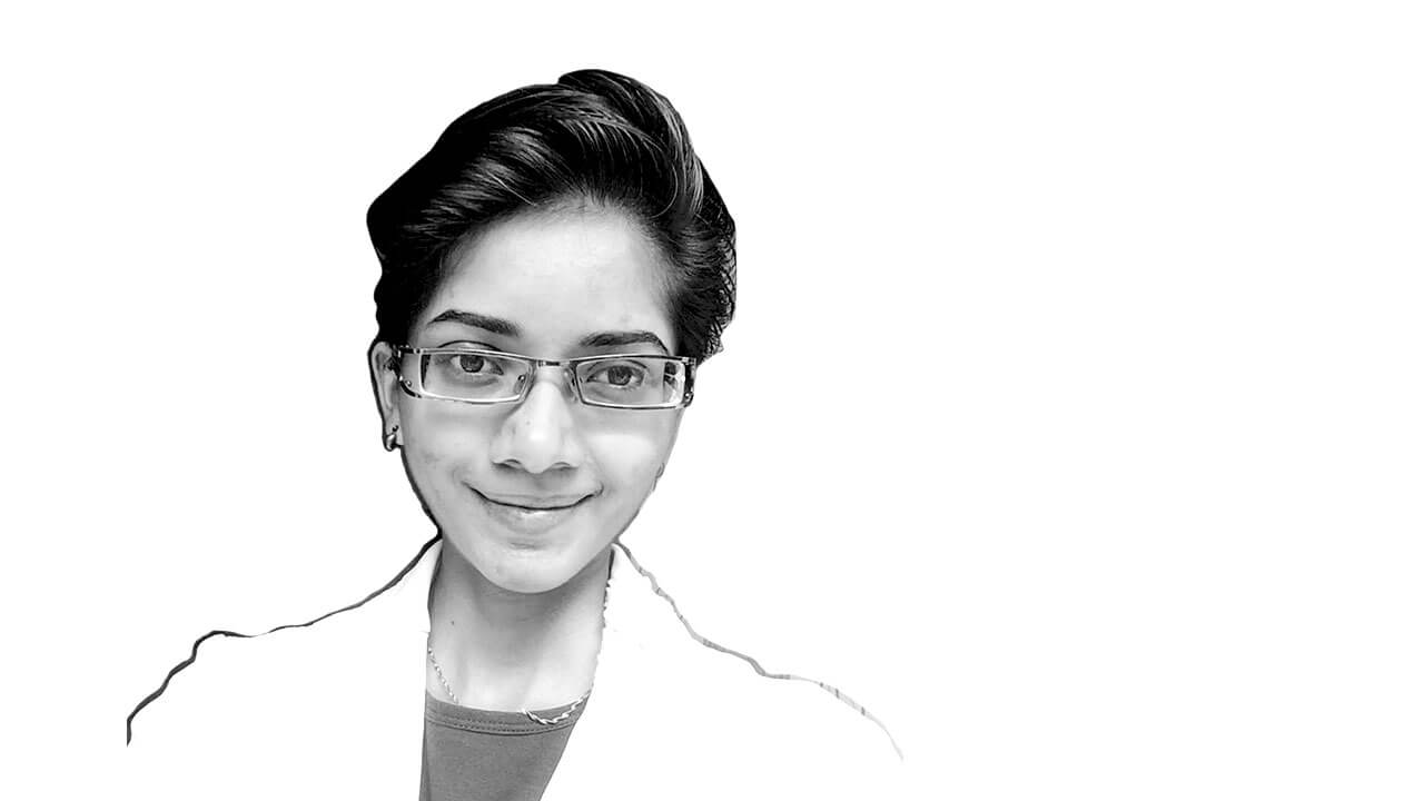 प्राजक्ता गव्हाणे | Prajakta Gavhane