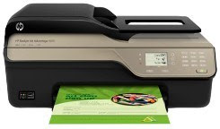 HP Deskjet Ink Advantage 4615 All-in-One Printer Software