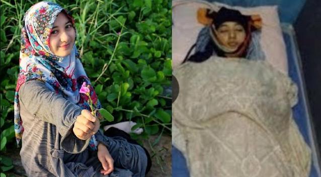 Meninggal Saat Tadarus Al Quran, Perempuan Ini Tinggalkan Kisah yang Bikin Netter Haru