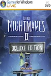 Little Nightmares 2 Deluxe Edition