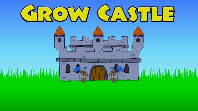 grow castle hile apk