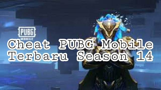 Cheat terbaru Pubg Mobile
