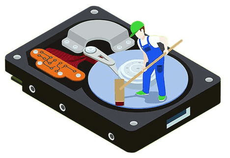 Clean Your Disk Drive of Unnecessary Files to Boost Your Computer's Performance - Infinez