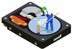Clean Your Disk Drive of Unnecessary Files to Boost Your Computer's Performance