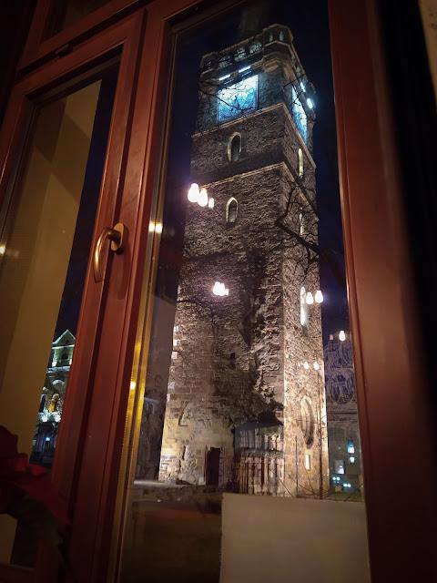 Turnul Stefan, Baia Mare, Maramures