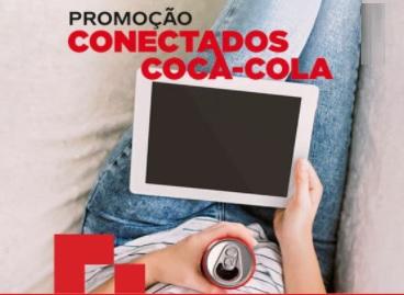 Cadastrar Promoção CONECTADOS Coca-Cola 2020 Tablets e Laptops - Sorteios