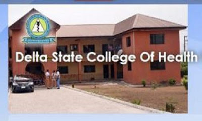 Delta State College of Health Technology, Ofuoma Admission Form 2018/2019 on Sale