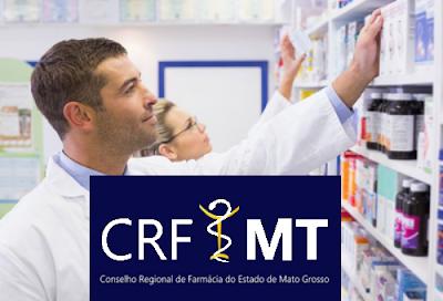 Gabarito e Resultado Concurso CRF - MT 2017