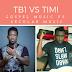 Clap Back : Gospel Rapper TB1 Responds to Timi Dakolo's  post about Gosple Music