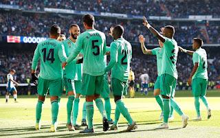 Ya conocemos la fecha y hora del Espanyol-Real Madrid