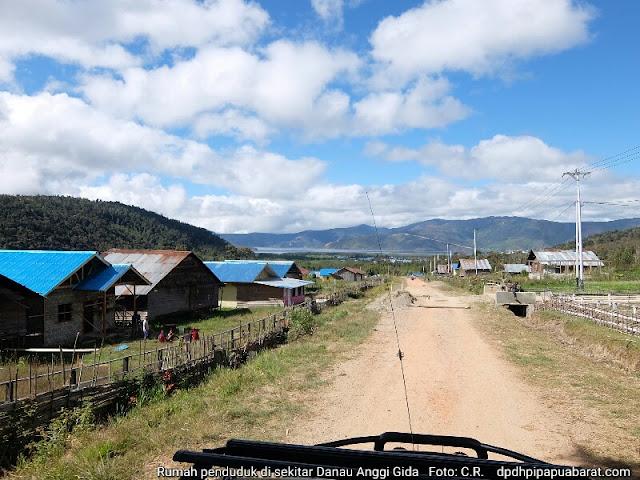 Liburan ke Papua Barat