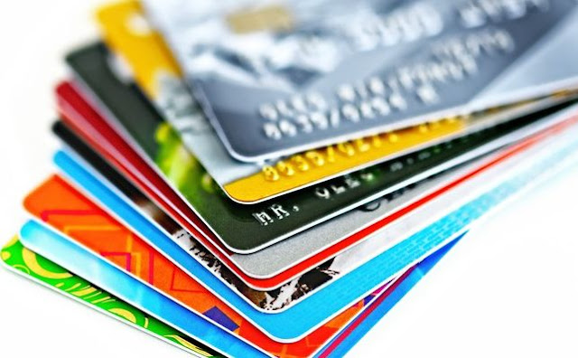 Informações sobre os Termos do Cartão de Crédito