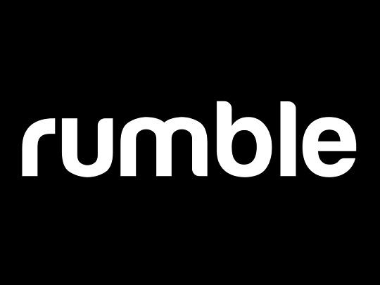 Rumble | Canal Roku