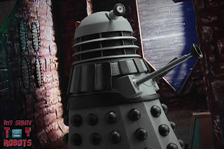 Custom Curse of Fatal Death Grey Dalek (Variant) 11