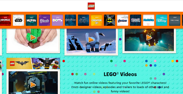 Best Cool and Useful Websites in 2020 | Hindi Tech Know , Lego Video
