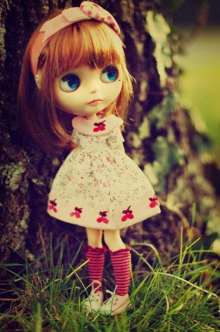 Allfreshwallpaper nice and cute doll images - Nice doll wallpaper ...