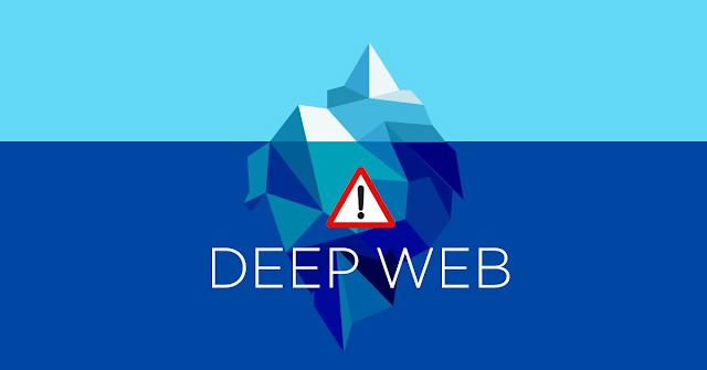 دليلك لفهم طبقات الـ Deep Web و الـ Dark Net و الفرق بينها
