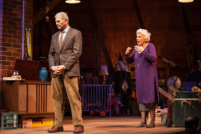 BWW Review: CHASING MEM'RIES Shows Us the Path to a Happier Life