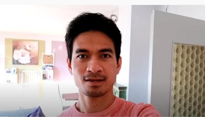 profil biodata Ragil Mahardika Artis TikTok asal Medan viral menikah sesama pria lengkap umur lalu agama selanjutnya IG Instagram dan asal suami Jerman.