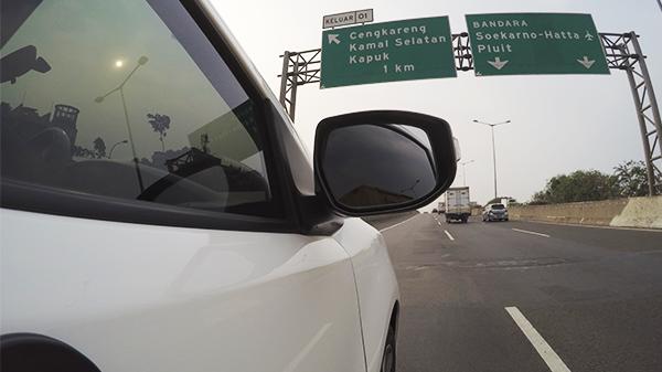 Liburan mengendarai mobil? Lakukan hal ini agar perjalanan kamu sampai di tujuan