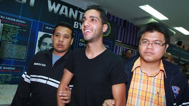 Kisah Hamza, Hacker yang Jebol Bank Amerika Triliunan Rupiah, Ternyata untuk Bantu Rakyat Palestina
