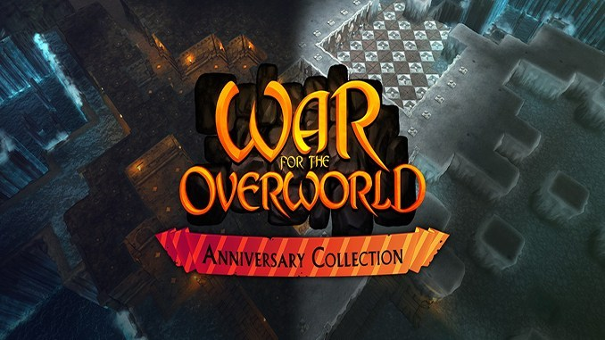 War for the Overworld: Anniversary Collection