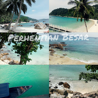 Perhentian Island :  2 Days 1Night ツ